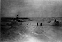 Library Chill Digital Collections / Images from UWM Libraries Polar Exploration Digital Collection