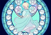 Rosetta/Rosalina
