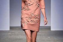 Alessandro DELL'ACQUA / Women# Fashion#Made in Italy# top