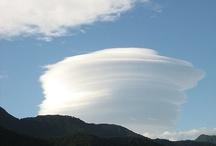 LAPUTA:Castle in the Sky / 2011/06/20に撮影した吊し雲(つるしぐも)。富士山の東側にできた円形の雲で、数年に一度の規模という珍しい現象です。