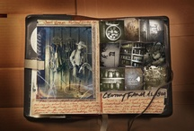 my journals / Some selected journal entries from my over 20 years of keeping track of my experiences.