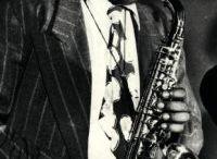 Jazzmusiker jag gillar