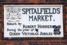 Horner Buildings Since 1893