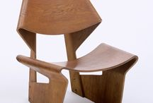 Scandinavian Furniture / Scandinavian Furniture, past and present.
