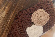 Crocheting  / by Stephanie Owens