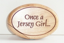 Jersey Girl / by Peggy Hollenbach