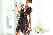 hand sewn wardrobe / by JLu