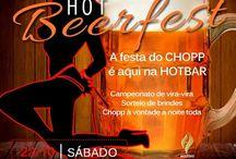 Hot bar