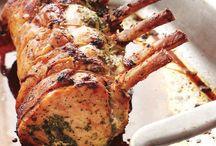 Christmas Dinner Ideas / by Everyday Food