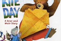 Picture Books to check out