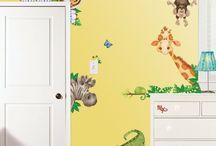 Designideen Babyzimmer