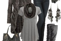 Fall style / by Mary Burgess