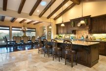 Kitchens / McCullough Design Development has designed some beautiful kitchens!  Take a look!
