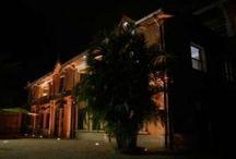 Hôtel à Tananarive