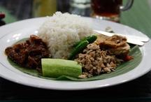 Gastronomy / Makan :)