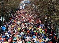 Semi marathon de Paris 2014
