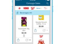 Favado 2.0 / The new Favado 2.0 app helps you save even more money at the grocery store and drug store. / by Favado App