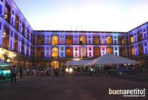 RICURA Festival 2015 / Delicioso Festival Gastronómico celebrado en el Cuartel de Ballajá, San Juan, Puerto Rico. Degustaciónes, bebidas, recetas, premios y mucha diversión....