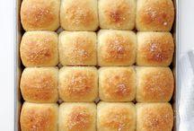 Parker's house rolls