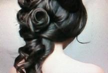 Hair Ideas - Long