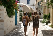 missing paros / aching for the adopted homeland / by Britt
