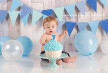 Cake Smash Ideas / Some ideas to help you decide what you want from your Cake Smash