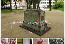 Date ideas in Belgium / Top romantic things to do in Belgium