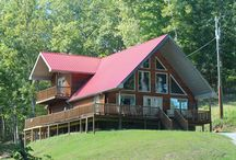 Kentucky Travel / Images from our guests who have traveled the area around our cabin rental.