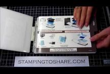 Stamping how to