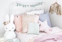 Kloé's bedroom