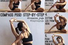 stretching stuff