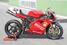 Ducati love