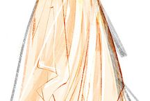 fashion Illustration / by Manuel Manzo