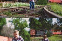 Ty's 3yr Pictures