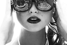 The Future's so Bright....I gotta' wear SHADES... / by Kimberlee Duckett Davis