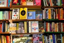 Libros que vale la pena leer / by Arelis Torres