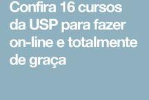 Educacao distancia USP