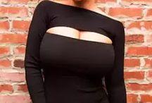 Sexiest Celebrity bodies