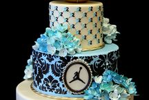 Cakes  / by Cimbrelyn Clarno