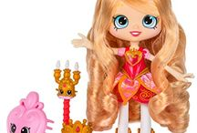shopkins toys and dolls