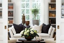 Living Room... it's your room, it's your style!