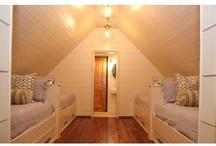 Bedrooms / by Heather Galvin Guerra