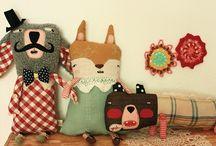 Handmade toys / Amazing toys for children