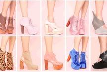 Did I Mention I Like shoes?
