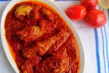 Nigerial ruoka