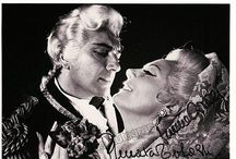 Best Romantic Opera Autographs!