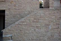 Rivestimenti in pietra x muratura esterna