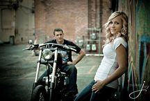 Motorcycle Photography / by Wendy Burkett
