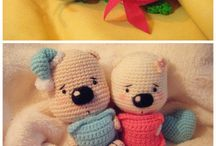 Crochet/Amigurumi