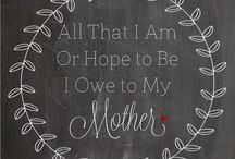 Make Mom's Day / Gifts inspired to celebrate Mom on Mother's Day